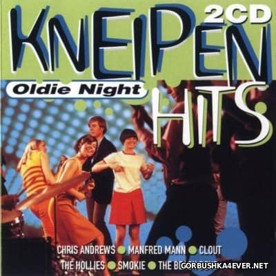 [Kneipen Hits] Oldie Night [1999] / 2xCD