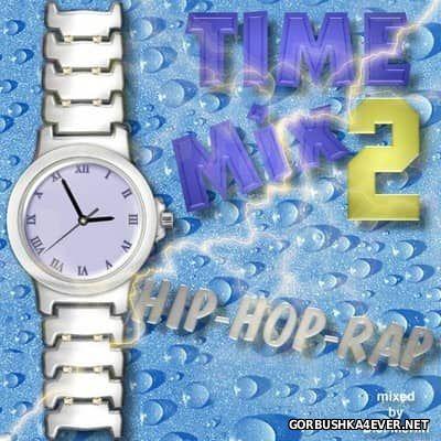 DJ Merlin - Time Mix 2 [2002]