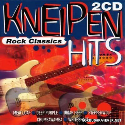 [Kneipen Hits] Rock Classics [2007] / 2xCD