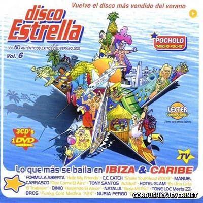 Disco Estrella vol 6 [2003] / 3xCD