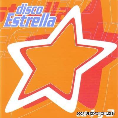 Disco Estrella vol 1 [1998] / 4xCD