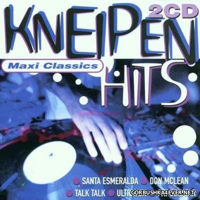 [Kneipen Hits] Maxi Classics [2001] / 2xCD