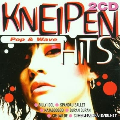 [Kneipen Hits] Pop And Wave [2001] / 2xCD
