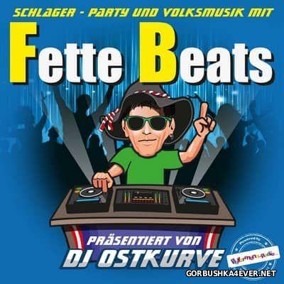 DJ Ostkurve presents Fette Beats [2017]