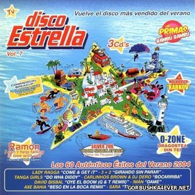 Disco Estrella vol 7 [2004] / 3xCD