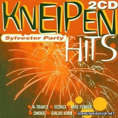 [Kneipen Hits] Sylvester Party [2000] / 2xCD