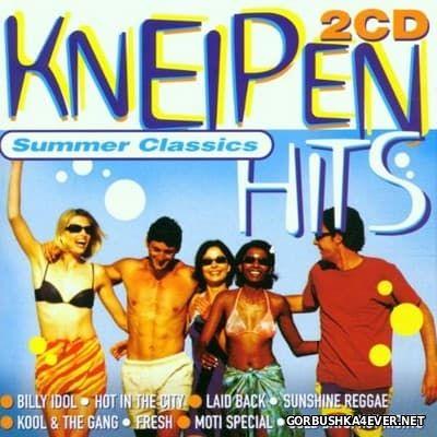 [Kneipen Hits] Summer Classics [2001] / 2xCD
