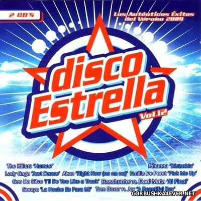 Disco Estrella vol 12 [2009] / 2xCD