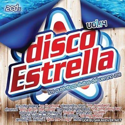Disco Estrella vol 14 [2011] / 2xCD