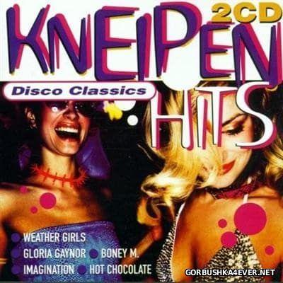 [Kneipen Hits] Disco Classics [2001] / 2xCD