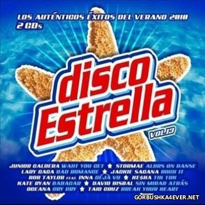 Disco Estrella vol 13 [2010] / 2xCD