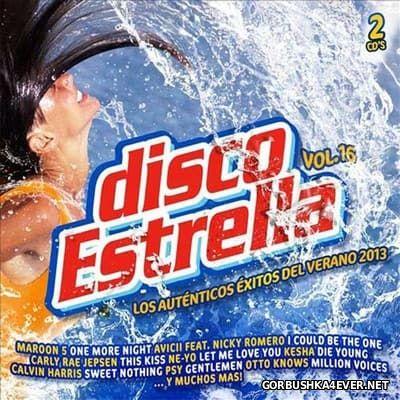 Disco Estrella vol 16 [2013] / 2xCD