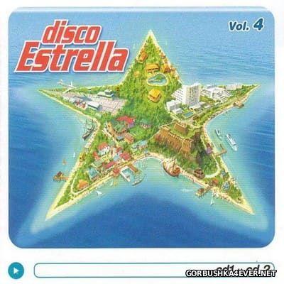Disco Estrella vol 4 [2001] / 4xCD