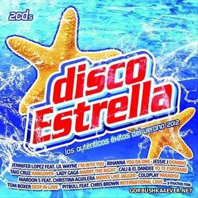 Disco Estrella vol 15 [2012] / 2xCD