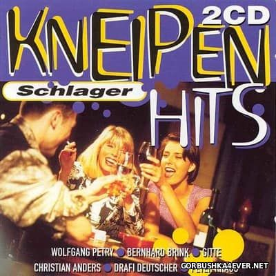 [Kneipen Hits] Schlager [2006] / 2xCD