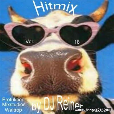 DJ Reiner - Hitmix vol 18 [2003]