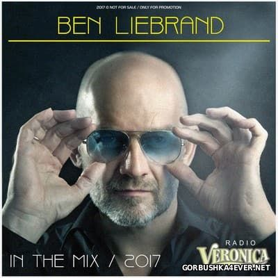 Ben Liebrand - [Radio Veronica] In The Mix [2017-04-08]