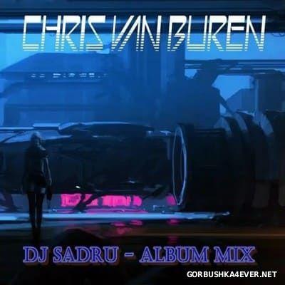 Chris Van Buren - New Horisons (Album Mix) [2017]