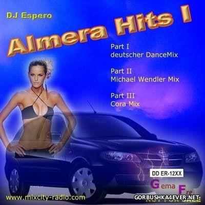 DJ Espero - Almera Hits I [2007]