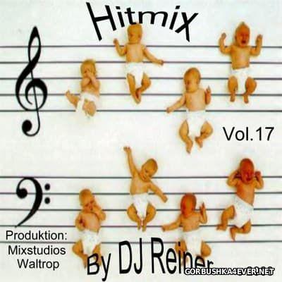 DJ Reiner - Hitmix vol 17 [2003]