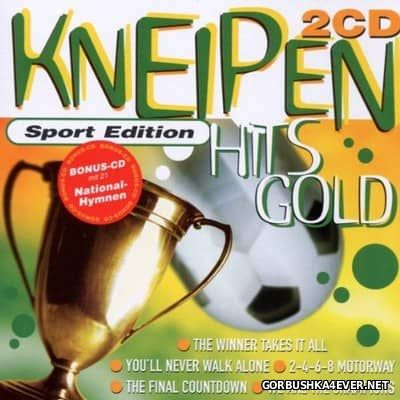 [Kneipen Hits] Gold Sport Edition [2002] / 2xCD