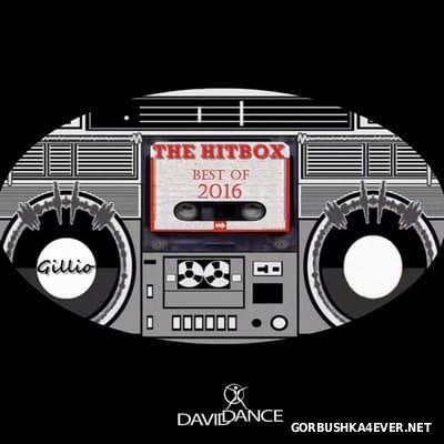 The Hitbox - Best Of 2016
