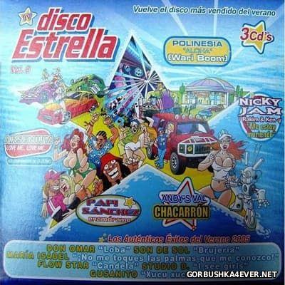 Disco Estrella vol 8 [2005] / 3xCD