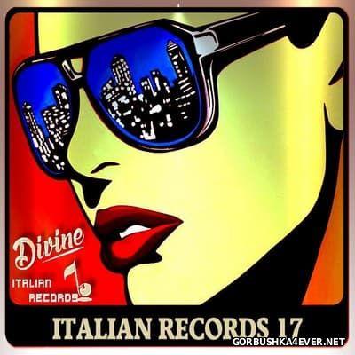 DJ Divine - Divine Italian Records 17 [2017]