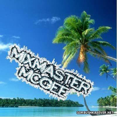 MixMaster McGee - Continious Mix 74 (The Italo H-R-G Mix)