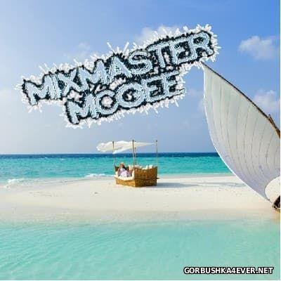 MixMaster McGee - Continious Mix 78 (Aldo Lesina Disco Mix)