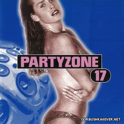 [MTV] Party Zone vol 17 [1996]