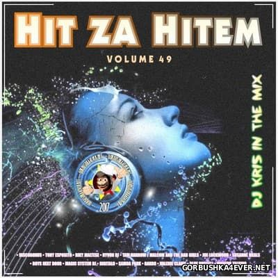 DJ Kris - Hit Za Hitem vol 49 [2017]