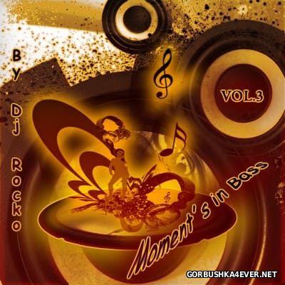 DJ Rocko - Moments in Bass vol 03 [2009]