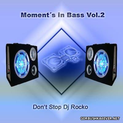 DJ Rocko - Moments in Bass vol 02 [2008]