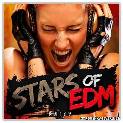 Stars Of EDM [2016] / 2xCD