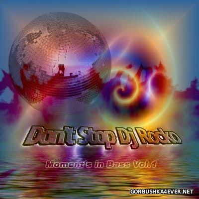DJ Rocko - Moments in Bass vol 01 [2008]