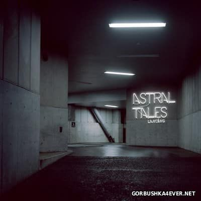Astral Tales - Landing [2016]
