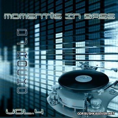 DJ Rocko - Moments in Bass vol 04 [2009]