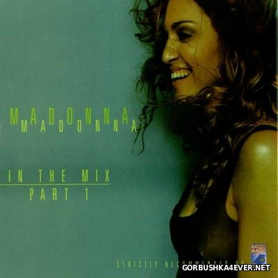 [MPA] Madonna - In the Mix [1998]