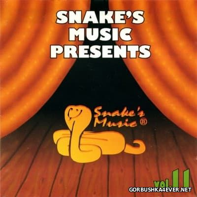[Snake's Music] Snake's Music Presents vol 11 [1995]