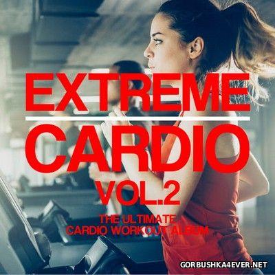 Extreme Cardio vol 2 [2017]