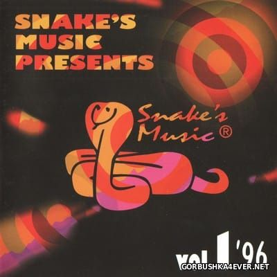[Snake's Music] Snake's Music Presents '96 vol 01 [1996]