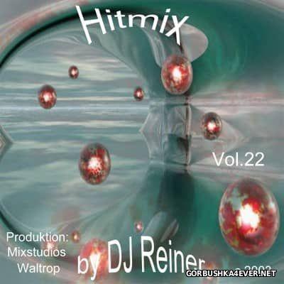 DJ Reiner - Hitmix vol 22 [2003]