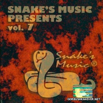 [Snake's Music] Snake's Music Presents vol 07 [1995]