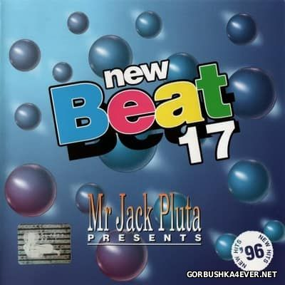[Snake's Music] New Beat vol 17 [1996]