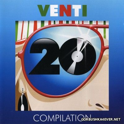 Venti Compilation vol 01 [2009] / 2xCD