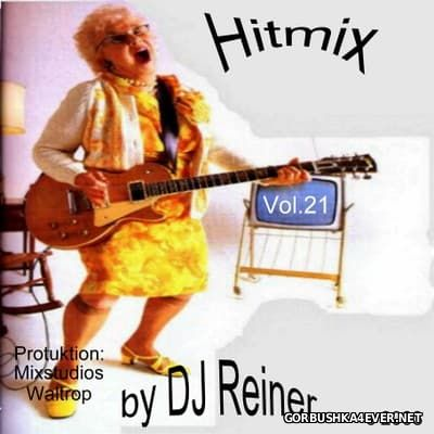DJ Reiner - Hitmix vol 21 [2003]