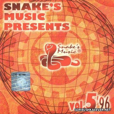 [Snake's Music] Snake's Music Presents '96 vol 05 [1996]