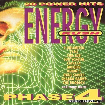 Energy Rush Phase 4 [1993]