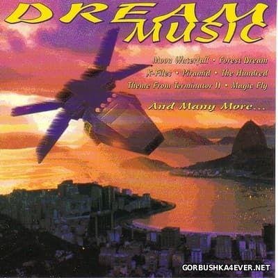 [Discomagic] Dream Music [1996] Mixed by Frank Vanoli